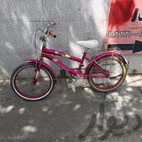 دوچرخه در حد نو|دوچرخه/اسکیت/اسکوتر|اراک|دیوار