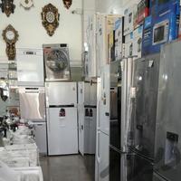 فروش یخچال فریزر درانواع فوتها|یخچال و فریزر|شیراز_فخرآباد|دیوار