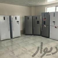 آرامش  کیفیت مطلوب یخچال_فریزر فروشگاه رکسانا|یخچال و فریزر|شیراز_ارتش|دیوار