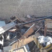 خریدار ضایعات درمحل عمده فروشی همدان دیوار