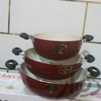 ماهیتابه قابلمه|وسایل آشپزی و غذاخوری|اهواز_کوت عبدالله|دیوار