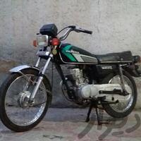 تیزتک تممیز|موتورسیکلت و لوازم جانبی|شیراز_فسا|دیوار