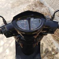 پاکشتی سوزوکی 125 سوپاپدار ژاپنی|موتورسیکلت و لوازم جانبی|شیراز_پاسارگاد|دیوار
