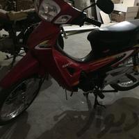 موتور سیکلت همتاز موتورسیکلت و لوازم جانبی بوشهر دیوار