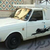 حمل بار با وانت با قیمت مناسب.|حمل و نقل|مشهد_عبادی|دیوار