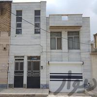 خانه120متری با60مترزیرزمین _آدرس_مسکن خانه و ویلا کرمانشاه دیوار