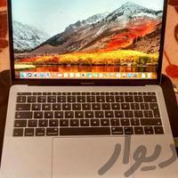 macbook pro  mllh42 2017(late 2016) رایانه همراه تهران_دانشگاه تهران دیوار