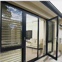 پنجره دو جداره با کیفیت عالی و قیمت مناسب|پیشه و مهارت|یزد|دیوار