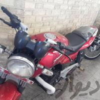 یوجى فور|موتورسیکلت و لوازم جانبی|قم_امام|دیوار