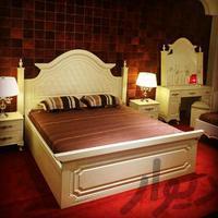 سرویس خواب مدل خورشید تخت و اتاق خواب قم_توحید دیوار