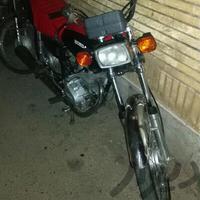 موتور هندا|موتورسیکلت و لوازم جانبی|قم_انقلاب (چهارمردان)|دیوار