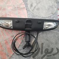 اینه چراغ دار|قطعات یدکی و لوازم جانبی خودرو|مشهد_وکیل آباد|دیوار