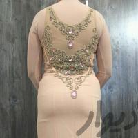 لباس مجلسی سایز40 لباس مشهد_تربت حیدریه دیوار