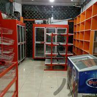یک مغازه چهار دهنه،جهت سوپرمارکت یافست فود،یا|مغازه و غرفه|شیراز_کوی زهرا|دیوار