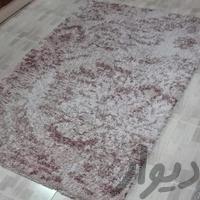 فرش سه متری کارکرده و پادری نو|فرش و گلیم|رشت|دیوار