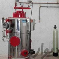 دیگ بخار ۱۰۰لیتری|صنعتی|شیراز_بلوار مدرس|دیوار