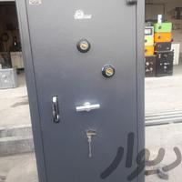 گاوصندوق طلا|دفتر کار|مشهد_۱۷ شهریور|دیوار