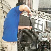 مرکز مجاز تعمیر ،سرویس ، نصب کولر گازی در تهران|پیشه و مهارت|تهران_شهرک غرب|دیوار