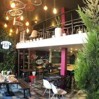 طراحی و بازسازی دکوراسیون رستوران، کافی شاپ و...|پیشه و مهارت|تهران_شهرک غرب|دیوار