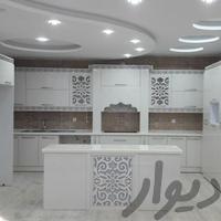 درب اتاق کابینت کمددیواری صفرچی |پیشه و مهارت|شوشتر|دیوار