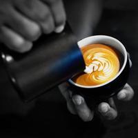 آکادمی آموزش باریستا،بارتندر،کافی شاپ،کافه،قهوه