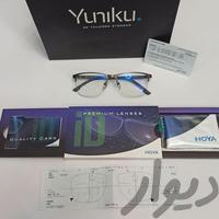 عدسی (شیشه) عینک طبی