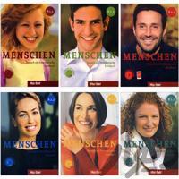 کتاب آموزشی زبان آلمانی منشن