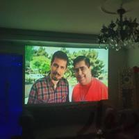 ویدیو پروژکتور Hdmi-Vga
